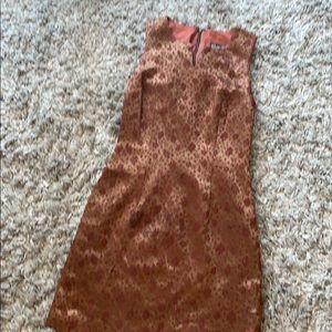 Cynthia rowley dress size 4